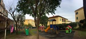 esterno scuola